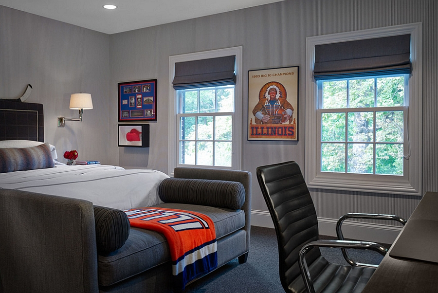 Best Masculine Bedroom Ideas Design Inspirations Photos And This Month