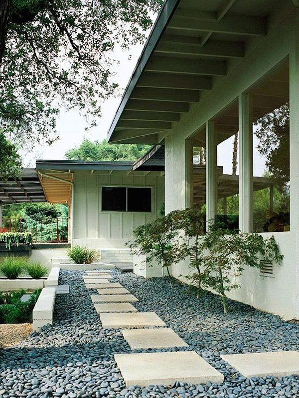 Best Curb Appeal 20 Modest Yet Gorgeous Front Yards This Month