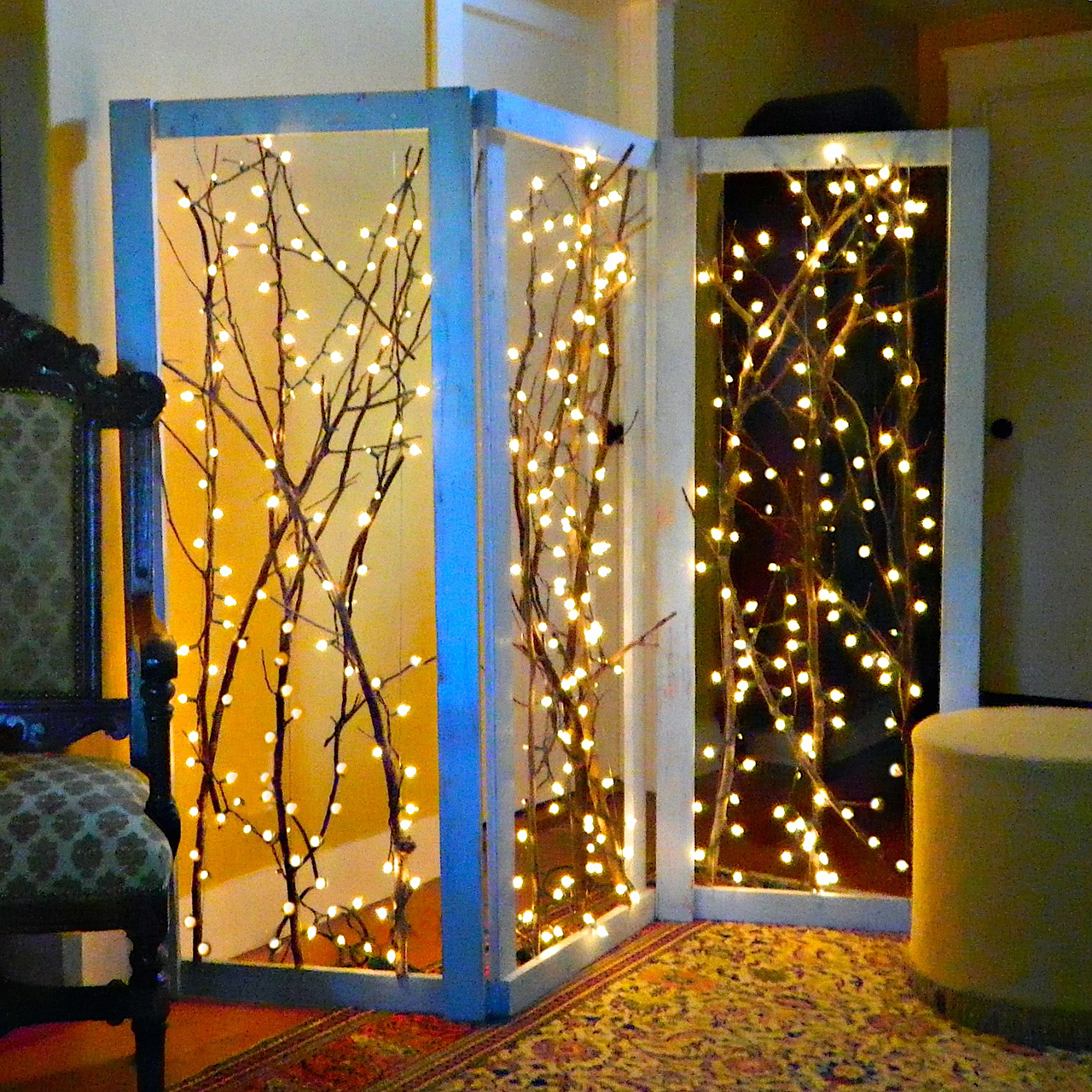 Best 33 Best String Lights Decorating Ideas And Designs For 2017 This Month