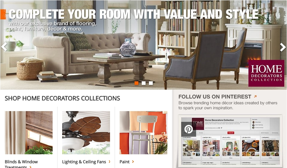 Best How To Coupon At Home Decorators Collection This Month