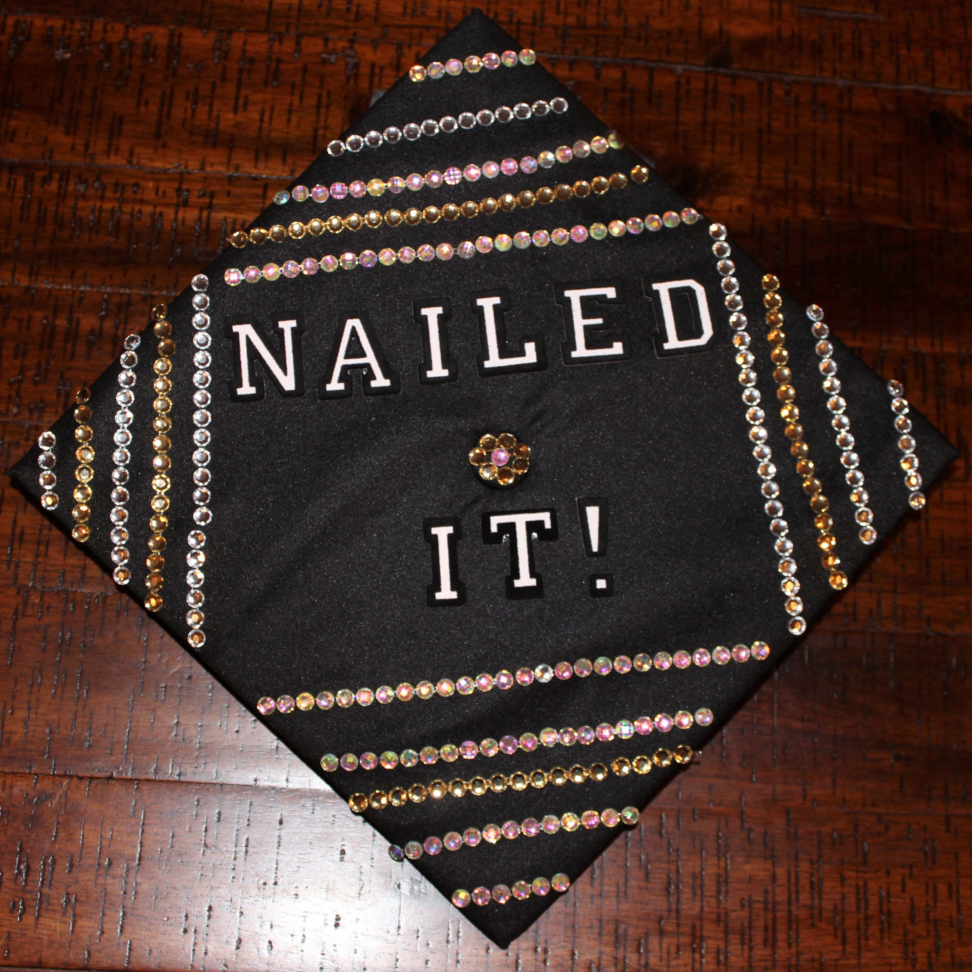 Best How To Decorate Your Grad Cap Church Hill Classics This Month