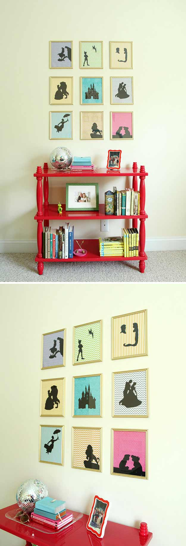 Best Disney Bedroom Designs For Teens Diy Projects Craft Ideas This Month