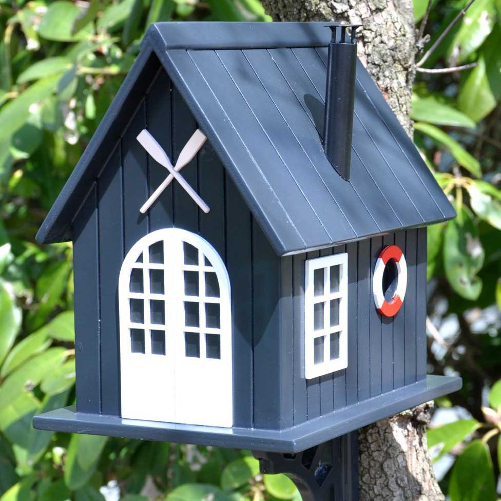 Best Bird House For Your Backyard Can Really Be A Focal Point This Month