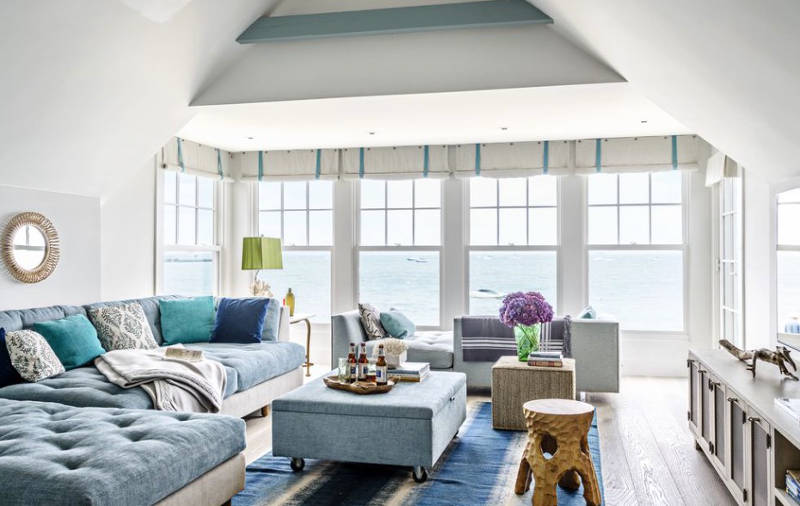 Best Have An Endless Summer With These 35 Beach House Decor This Month