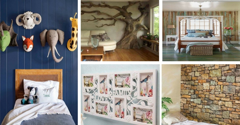 Best 14 Unique And Easy Ideas For Decorating To Adorn Your Home This Month