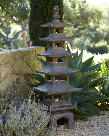 Best Pagoda Outdoor Sculpture This Month