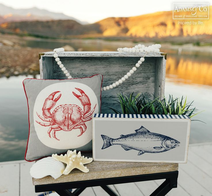 Best 22 Best Coastal Decor Images On Pinterest Nautical Craft This Month