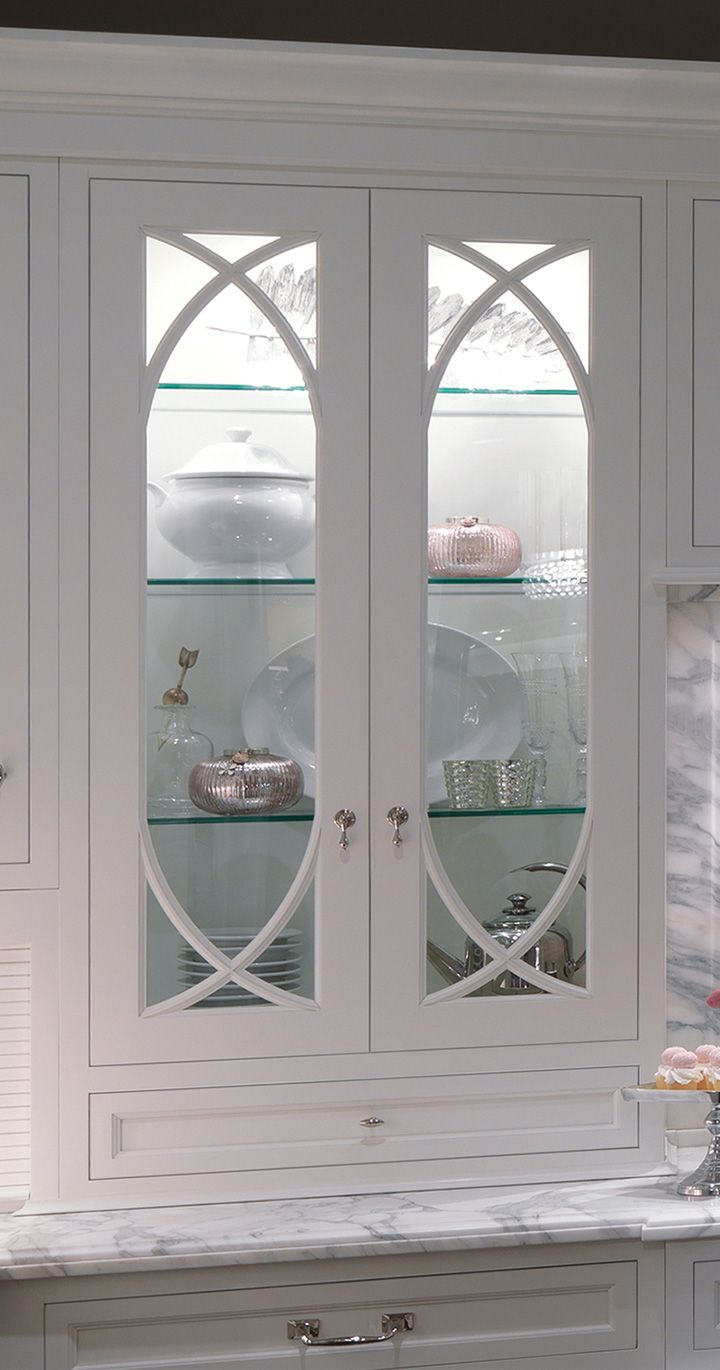 Best I D Really Like Wavy Glass Upper Cabinet Doors With Glass This Month