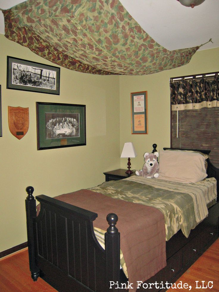 Best 25 Camo Bedrooms Ideas On Pinterest Girls Camo This Month