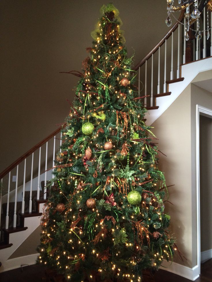 Best 25 12 Ft Christmas Tree Ideas On Pinterest Diy This Month