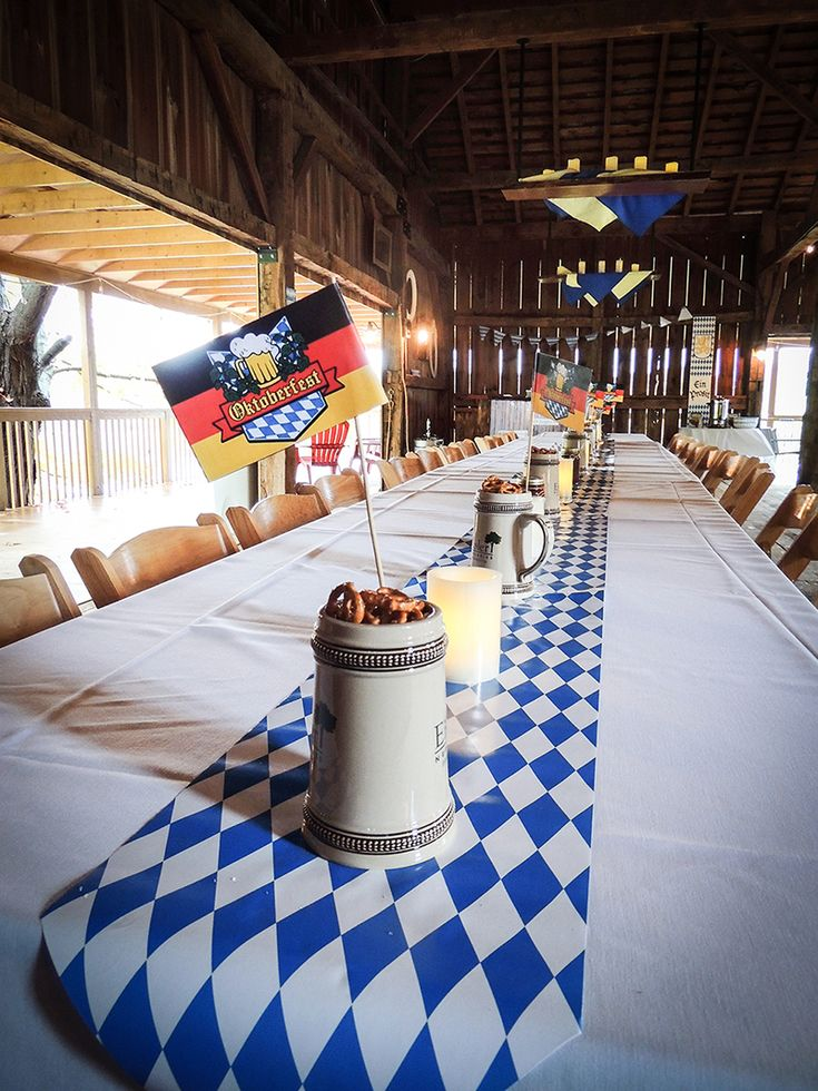 Best 25 Oktoberfest Decorations Ideas On Pinterest This Month Original 1024 x 768