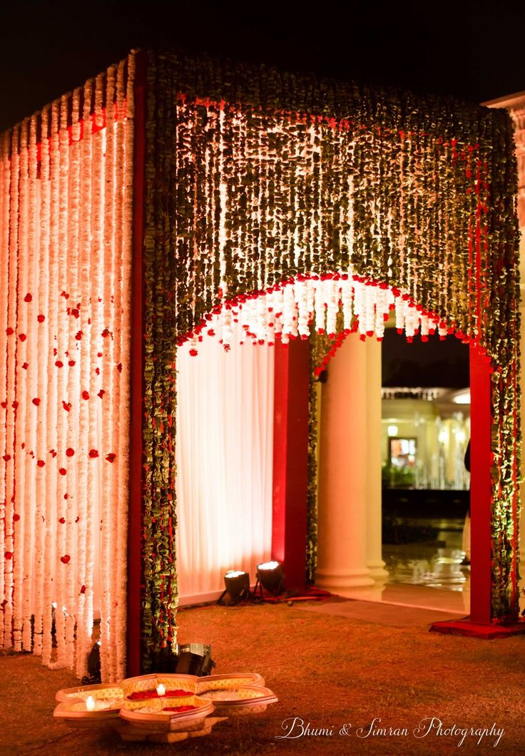 Best 25 Wedding Entrance Decoration Ideas On Pinterest This Month