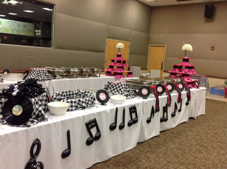 Best 25 Sock Hop Decorations Ideas On Pinterest Grease This Month
