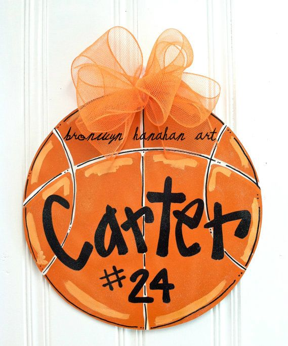 Best 25 Basketball Decorations Ideas On Pinterest This Month