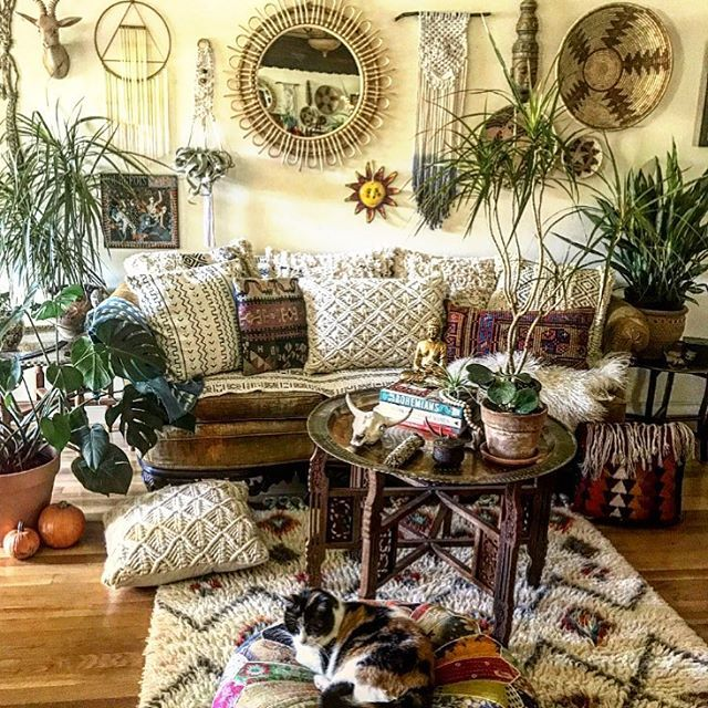 Best 3777 Best Bohemian Decor Life Style Images On Pinterest This Month