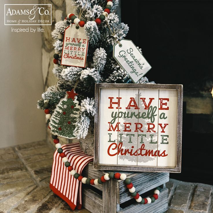 Best Woodland Christmas Collection Adams Co Adamsandco This Month