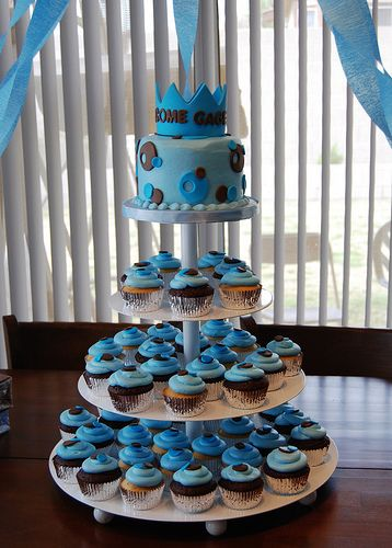Best 67 Best Blue And Brown Baby Shower Images On Pinterest This Month