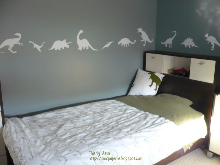 Best 207 Best Dino Bedroom Images On Pinterest Child Room This Month