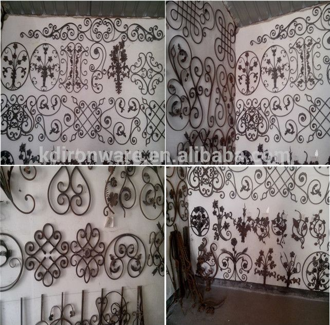 Best 25 Wrought Iron Fence Panels Ideas On Pinterest This Month