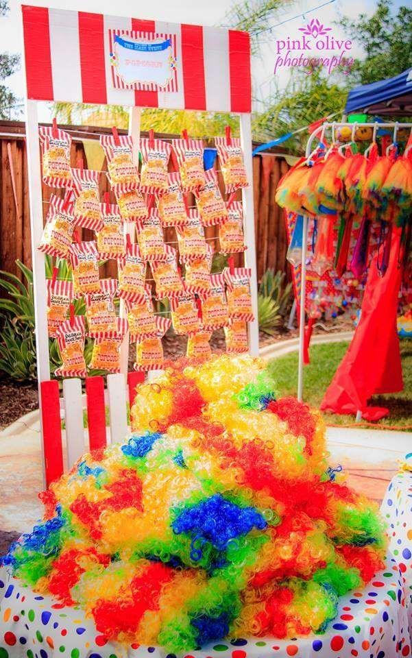 Best 25 Big Top Ideas On Pinterest Circus Party This Month