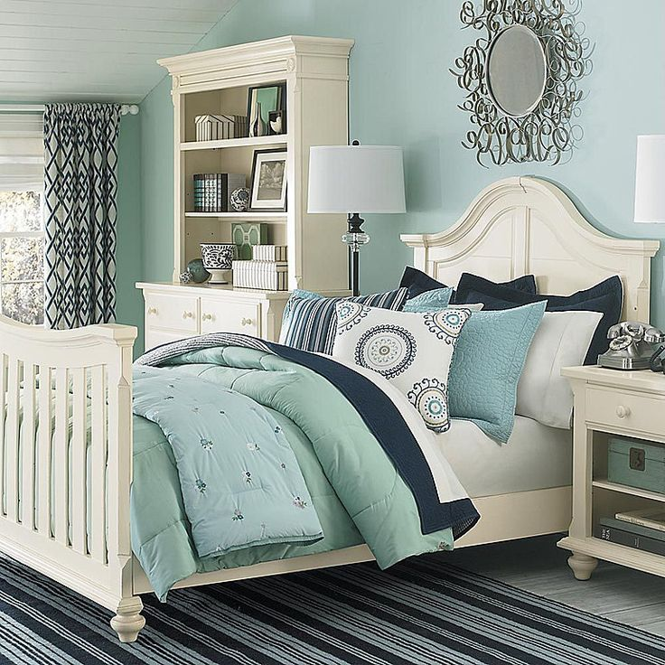 Best 25 Blue Bedrooms Ideas On Pinterest Blue Bedroom This Month