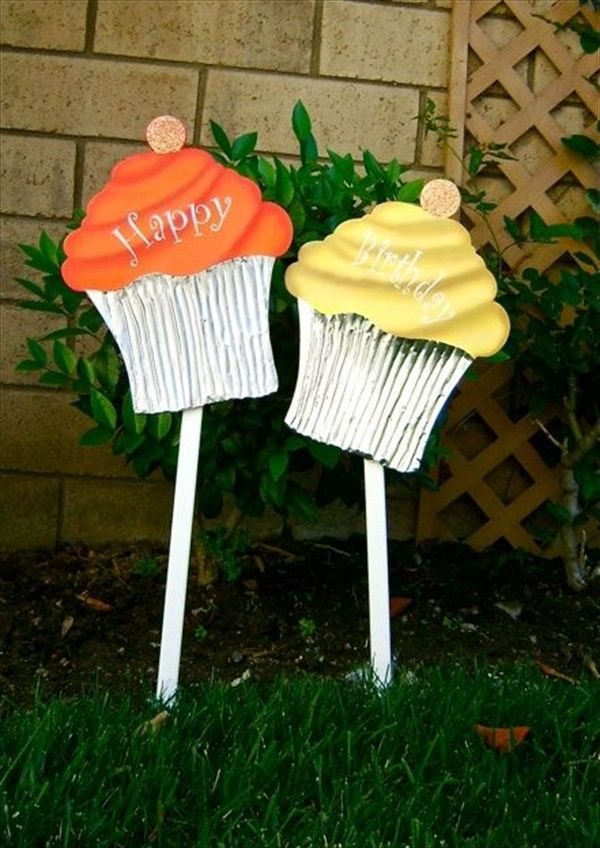 Best 81 Best Birthday Lawn Signs Images On Pinterest Lawn This Month