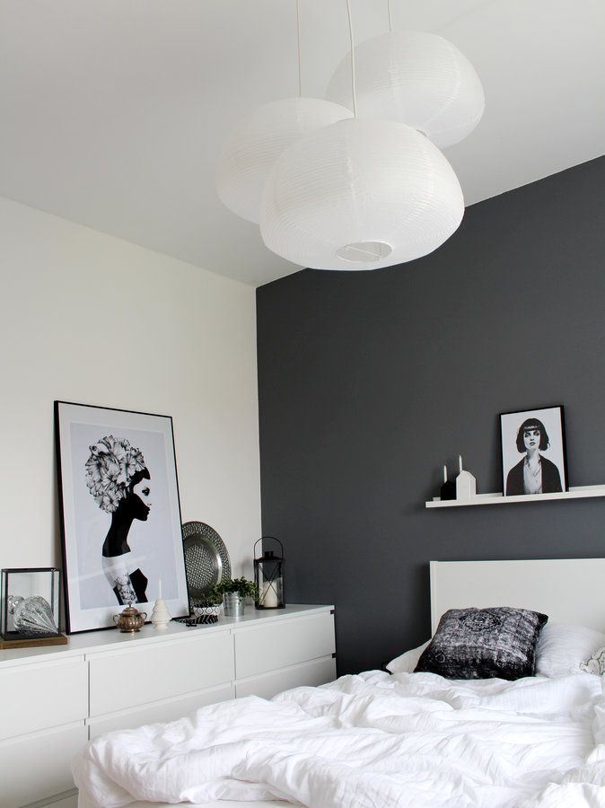 Best 25 Grey Bedroom Decor Ideas On Pinterest Beautiful This Month