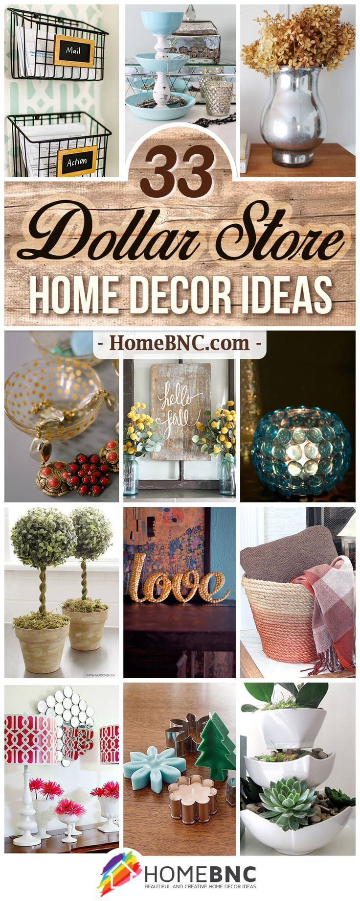 Best 25 Dollar Stores Ideas On Pinterest Glass Store This Month