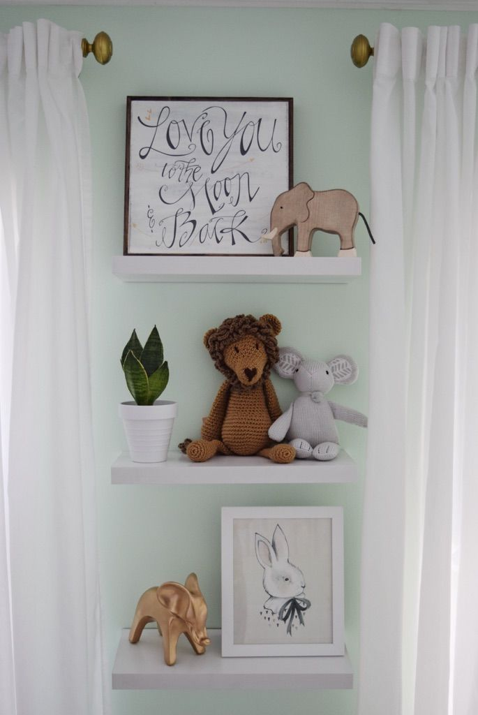 Best 25 Nursery Wall Decor Ideas On Pinterest Baby Room This Month