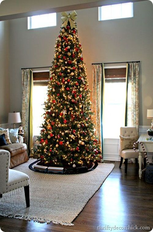 Best Beautiful Christmas Tree Decorations Ideas Christmas This Month