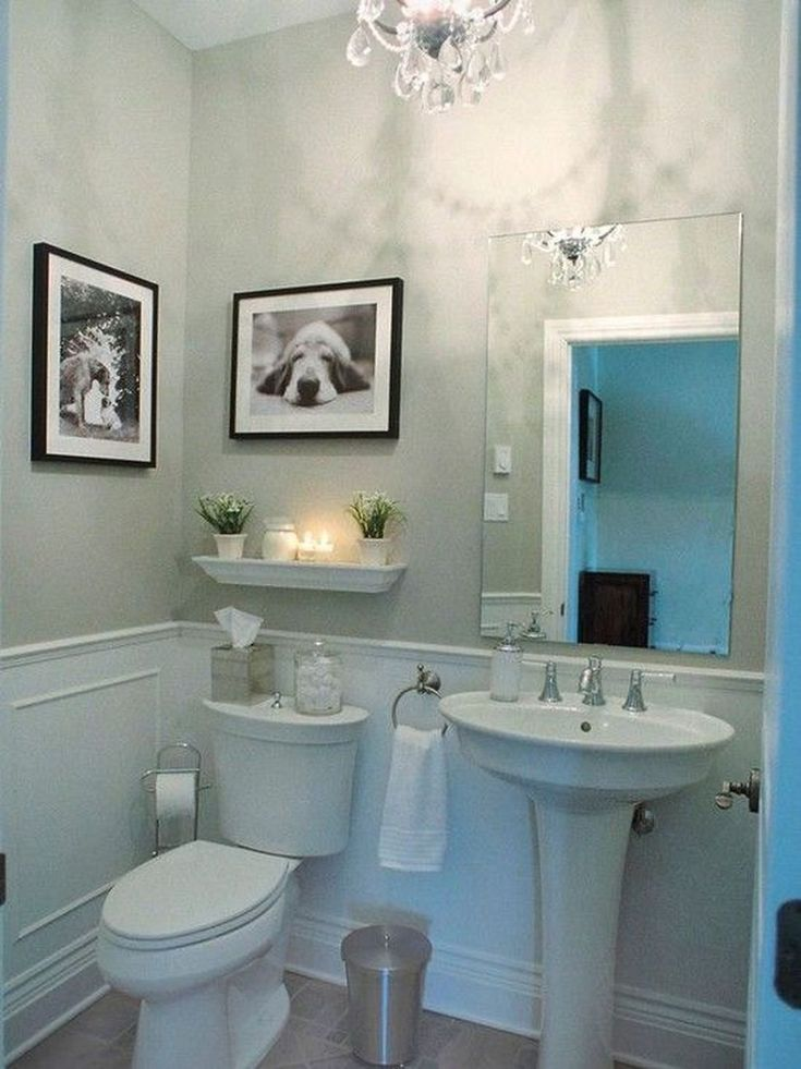 Best The 25 Best Small Powder Rooms Ideas On Pinterest This Month