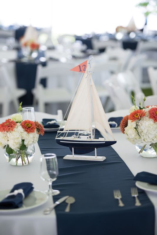 Best 25 Nautical Table Centerpieces Ideas On Pinterest This Month