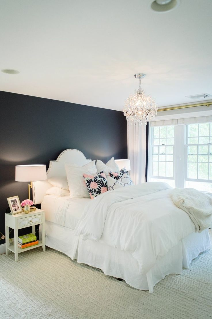 Best Top 25 Best Navy Bedroom Walls Ideas On Pinterest Navy This Month