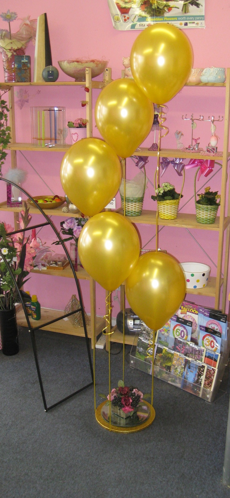 Best Balloon Decoration Ideas Our Level 1 Beginners Balloon This Month
