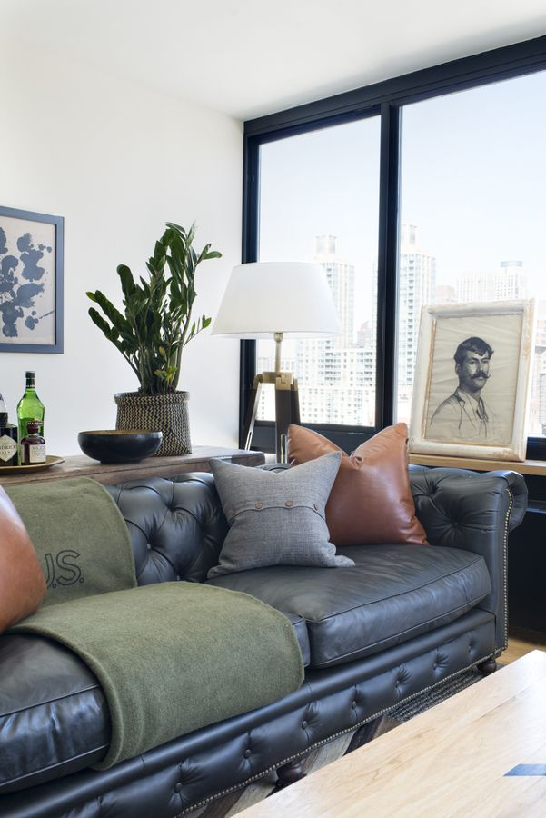 Best 25 Black Leather Couches Ideas On Pinterest Black This Month