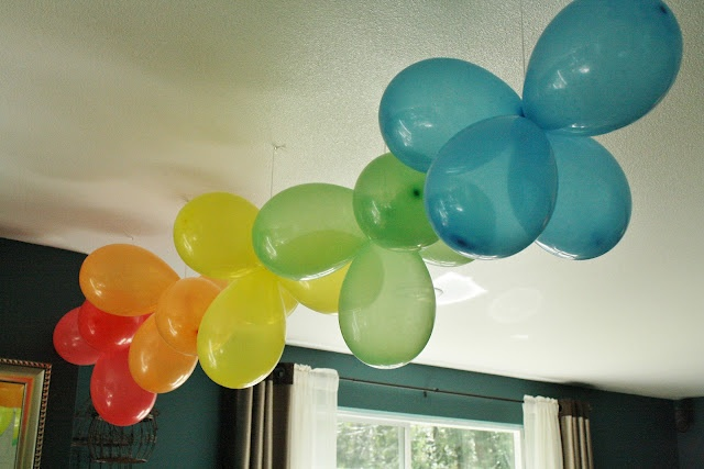 Best 25 No Helium Balloons Ideas On Pinterest Filling This Month