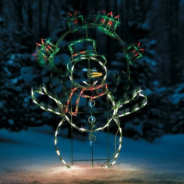 Best 242 Best Outdoor Christmas Decorations Images On Pinterest This Month
