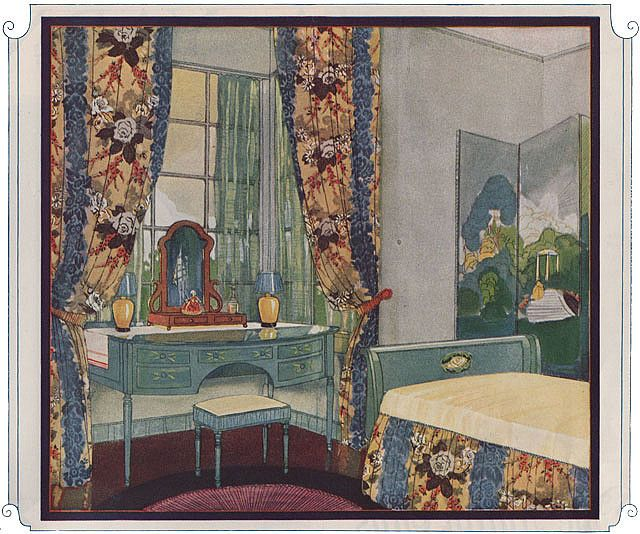 Best 31 Best 1920S Bedroom Images On Pinterest 1920S Bedroom This Month