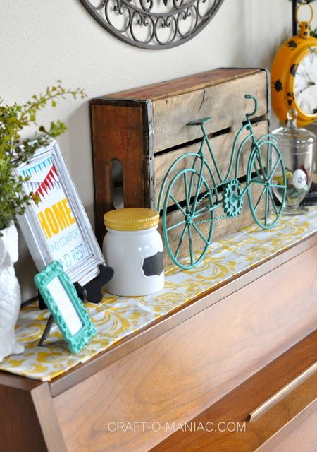 Best 25 Bicycle Decor Ideas On Pinterest Bicycle Parts This Month