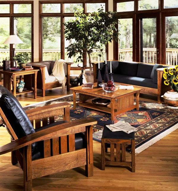 Best 39 Best Arts Crafts Living Room Ideas Images On This Month
