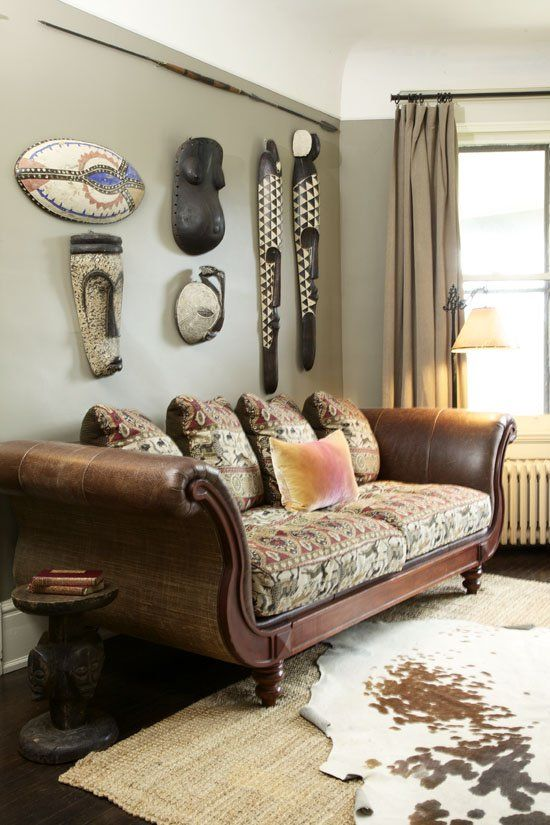 Best 25 African Living Rooms Ideas On Pinterest African This Month
