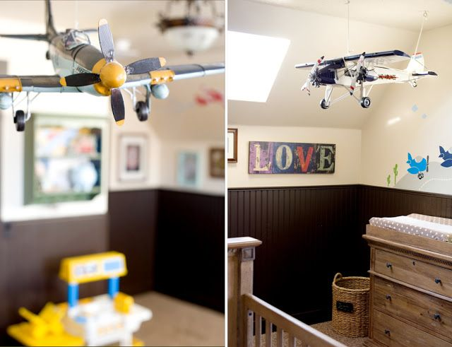 Best 25 Airplane Boys Rooms Ideas On Pinterest Airplane This Month