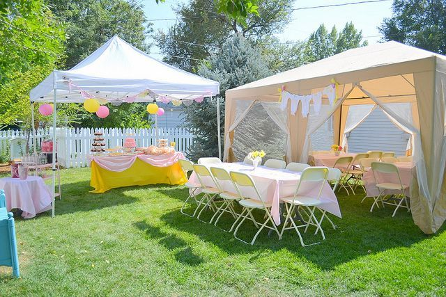 Best 25 Backyard Baby Showers Ideas On Pinterest Baby This Month