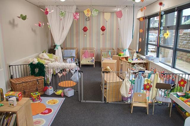 Best Little Champions Daycare Baby Room Daycare Ideas This Month
