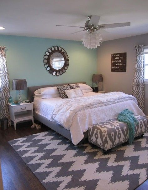 Best 25 Blue Gray Bedroom Ideas On Pinterest Blue Gray This Month