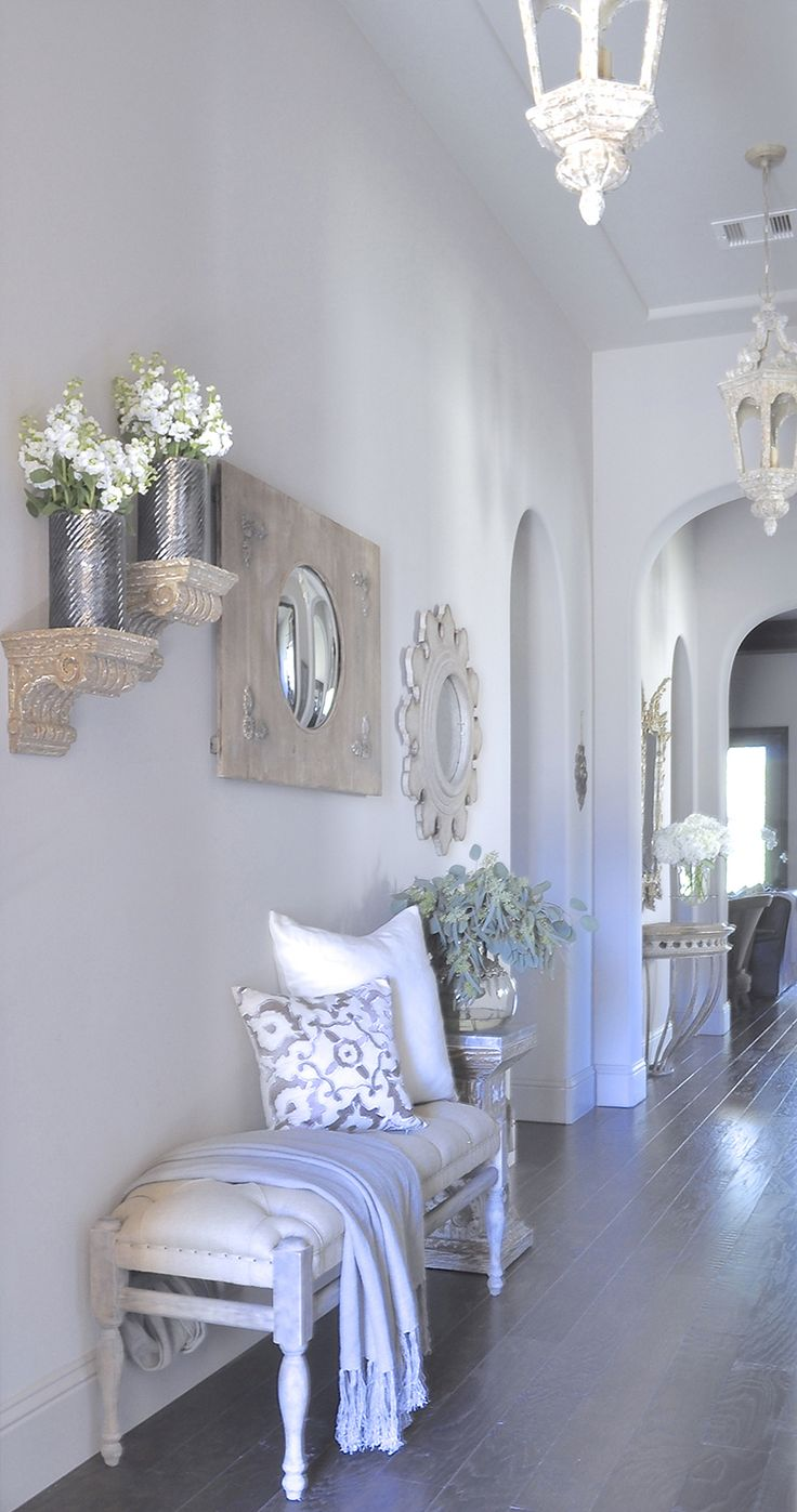 Best 25 Entry Hall Ideas On Pinterest House Of This Month