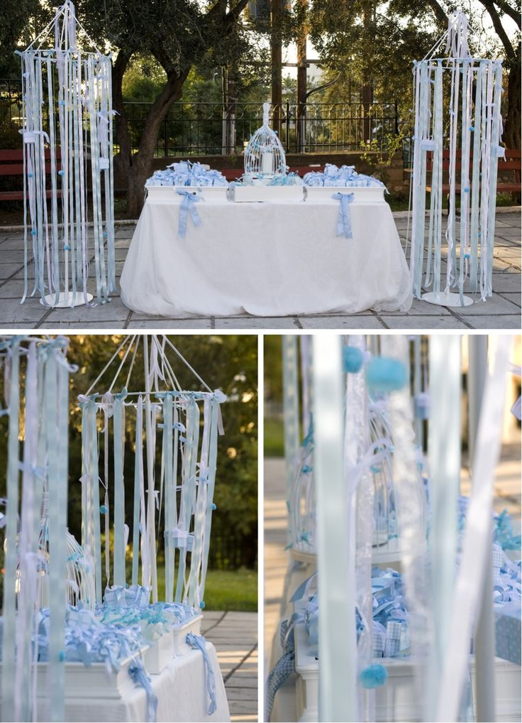 Best Baby Boy Christening Favors Bomboniere Decor By This Month