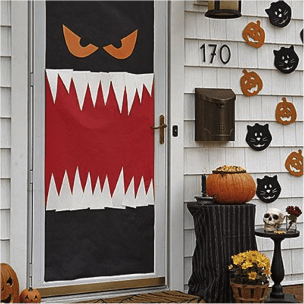 Best 5 Easy Diy Halloween Decorations For Your Dorm Room This Month