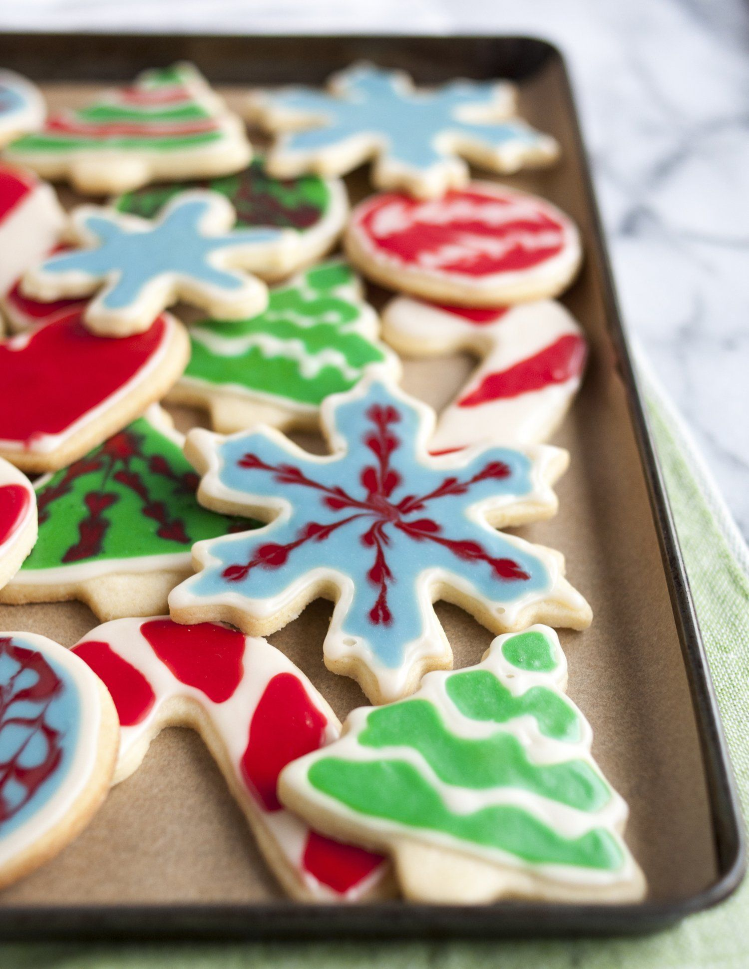 Best How To Decorate Cookies With Icing Recipe Food This Month