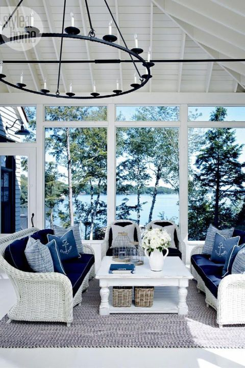 Best Great Nautical Home Decor And Home Buyer Ideas From Harper This Month